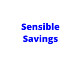 Sensible Savings